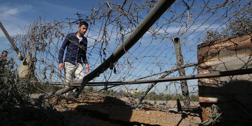 Gazzeli gençler evlenemiyor