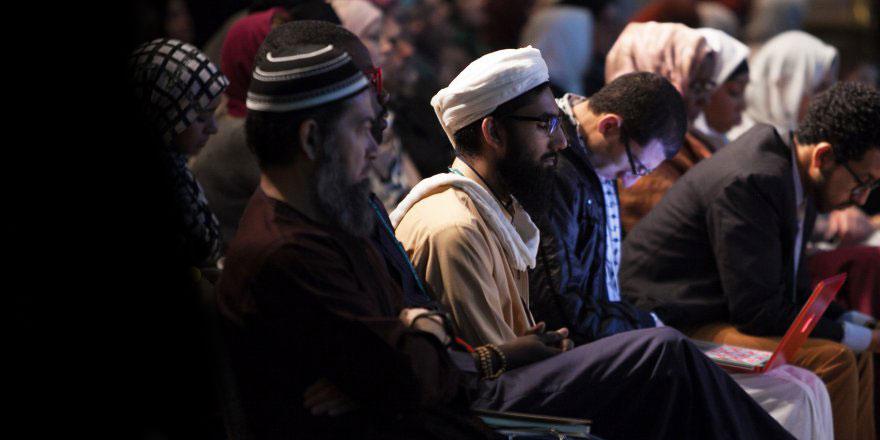 Müslüman Akademisyenler Amerika'da Kur'an'ı konuşacak
