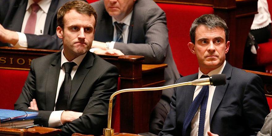 'İmamlar gelmesin' diyen Fransa Başbakanı DEAŞ'a mı çalışıyor?