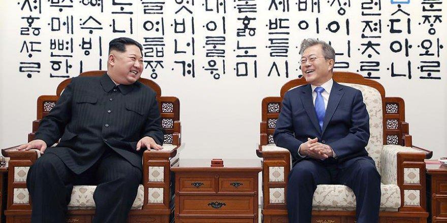 Kore siyaseti uzmanları birleşik Kore ihtimalini değerlendirdi