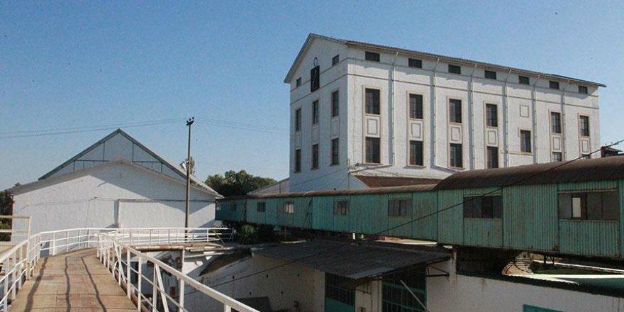 Alpullu Şeker Fabrikasının özelleştirme ihalesi yapıldı