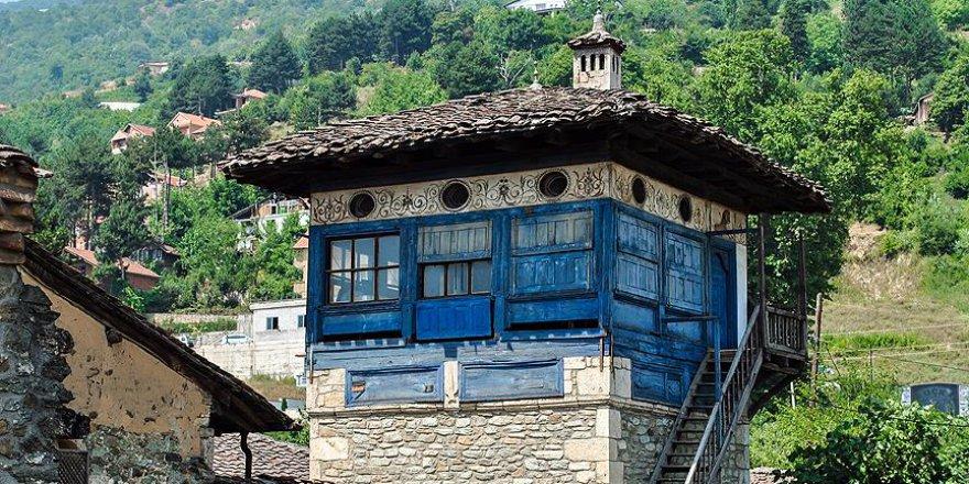 Tarihi Harabati Baba Tekkesi restore edilecek