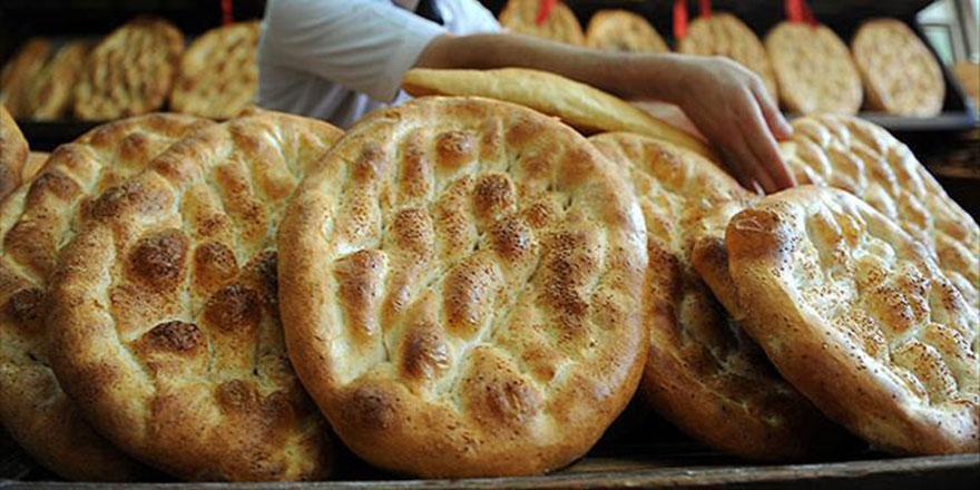 Ramazanda mahalleyi buluşturan tatlı telaş: 'Ramazan pidesi'