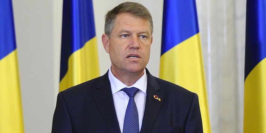 Romanya'da Kudüs krizi, cumhurbaşkanı başbakanın istifasını istedi