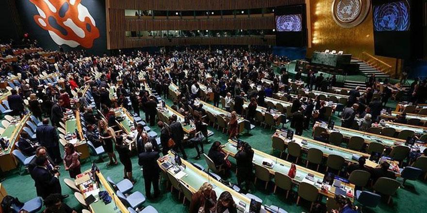 BM temsilcisi: İsrail'den hesap sorulmazsa ihlaller artacak