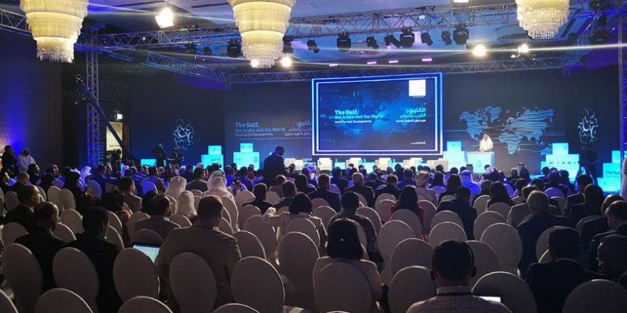 12'nci Al Jazeera Forumu çalışmalarına başladı