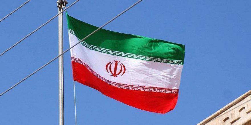 İran'ın göstericilere affı olmadı
