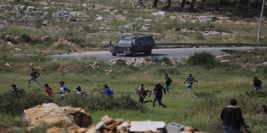 İşgalci İsrail savaş yetkisini değiştirdi