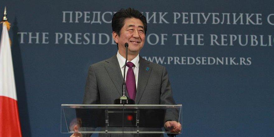 Japonya, Kim ile Moon'un görüşmesinden memnun