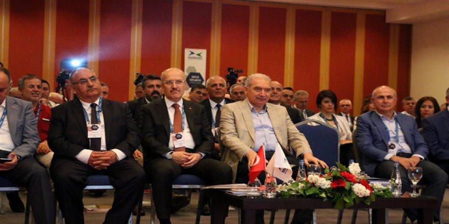 Uysal'dan Marmara seferberliği
