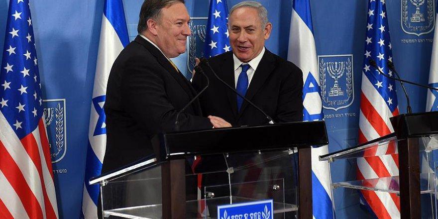 Trump'ın yeni dışişleri bakanından Netanyahu'ya övgü