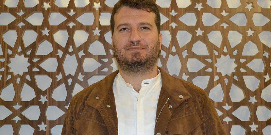 'Kut'ül Amare'de Ortadoğu'daki casuslar savaşını anlatıyoruz'