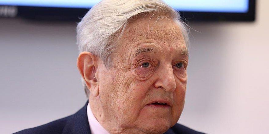 Macaristan ile Avusturya arasında Soros polemiği