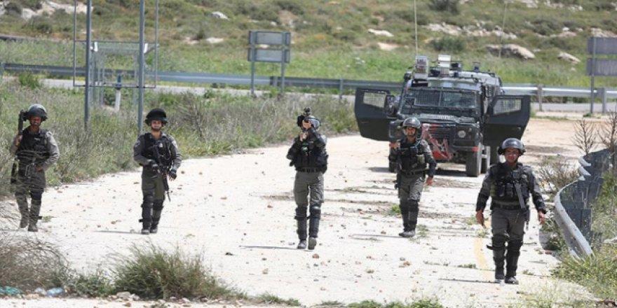 İsrail Lübnan vatandaşını alıkoydu