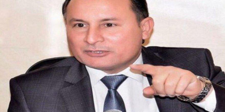 Bağdat'ta Haşdi Şabi yetkilisi öldürüldü