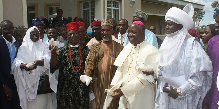 Nijeryalı Müslümanlardan Hristiyanlara ortak eylem çağrısı