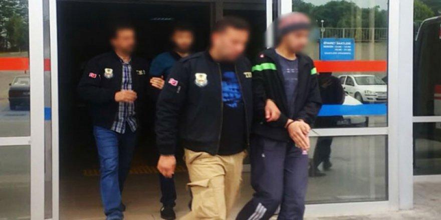 DEAŞ'ın Deyrizor 'sözde emiri' Sakarya'da yakalandı