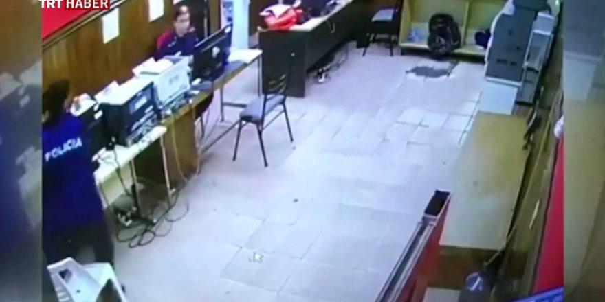 Arjantin'i şok eden saldırı