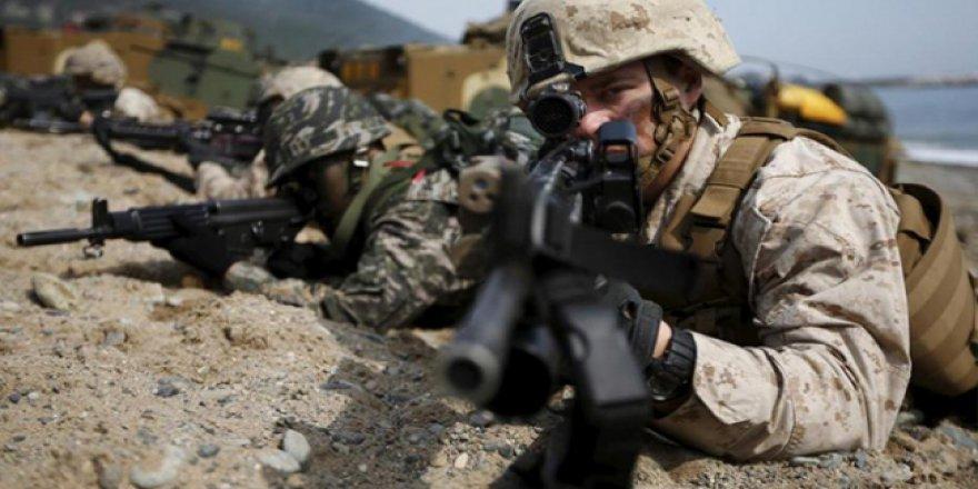 Güney Kore: ABD askerleri yarımadadan çekilmeyecek