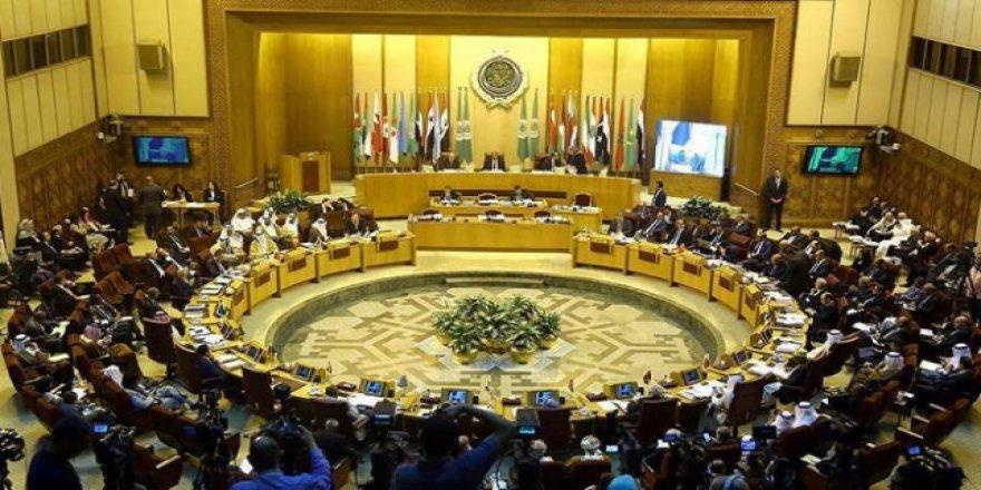 İran ile ilişkilerini kesen Fas'a bir destek de Arap Birliği'nden