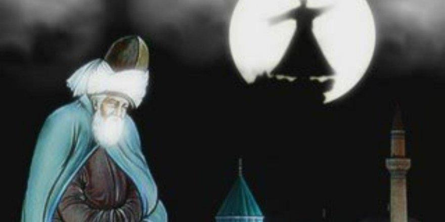 Mevlana Hazrelerinin Konya'ya gelişinin 790'ıncı yılı kutlandı