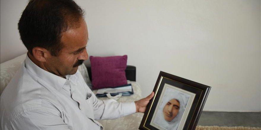 Teröristlerin katlettiği anne ve 4 evladının acısı dinmiyor