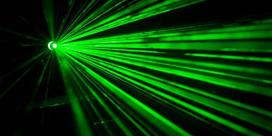 ABD'den Çin'in lazer tacizi yaptığı iddiası
