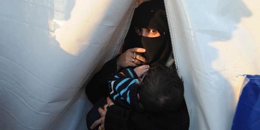 Türkiye'deki Suriyeliler en çok Almanya'ya yerleşti