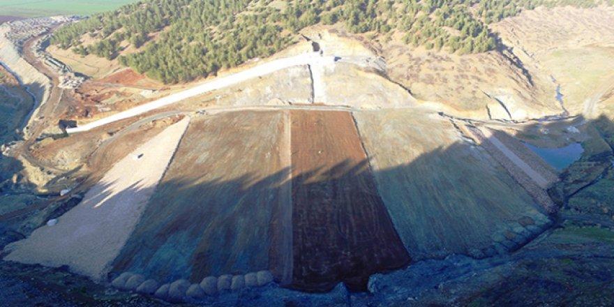 Güneydoğu Anadolu Bölgesi'ne 1,5 milyar liralık yatırım yapılacak