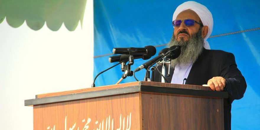 İran'da Sünni din adamlarına seyahat yasağı eleştirildi