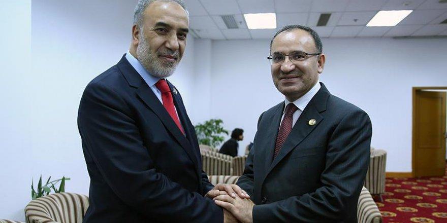 Türkiye'nin adayı İİT Genel Sekreter Yardımcısı olarak seçildi