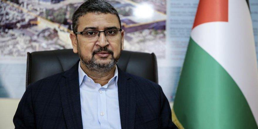 'Yüzyılın Anlaşması projesinin gerçek hedefi Filistin'i ortadan kaldırmak'