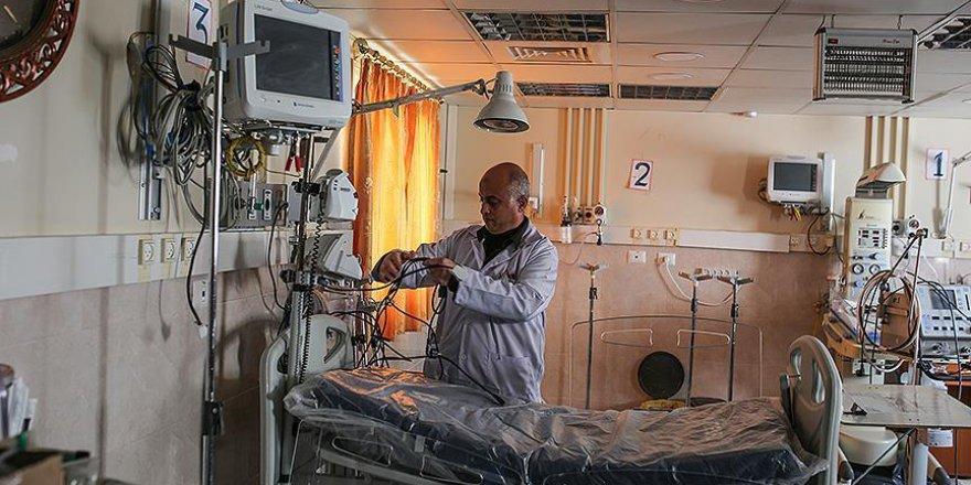 Gazze'de tıbbi teçhizat sorunu devam ediyor