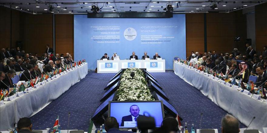 İİT, Yemen müzakerelerinin sonuçlarından memnun