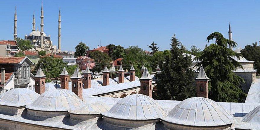 Mimar Sinan'ın ustalık eserinde restorasyon Ramazan sonrası başlayacak