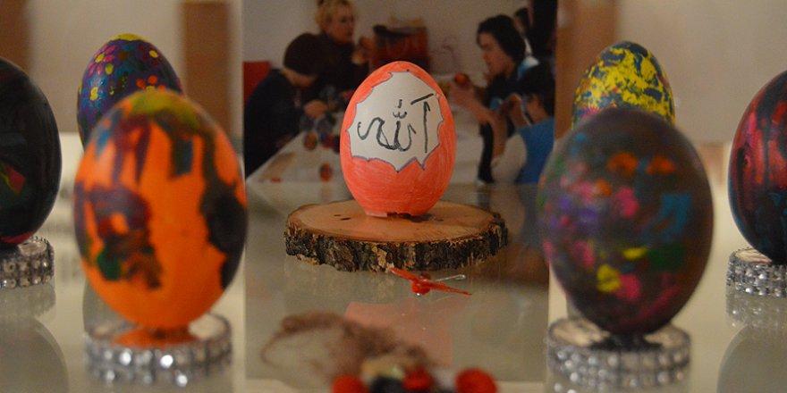 """Afyonkarahisar'da bir ilk; """"Yumurta Müzesi"""""""