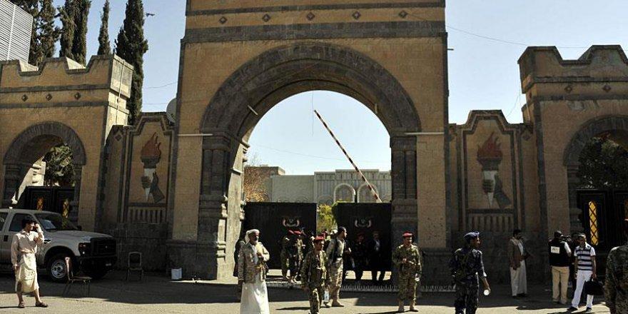 Yemen'de şok saldırı