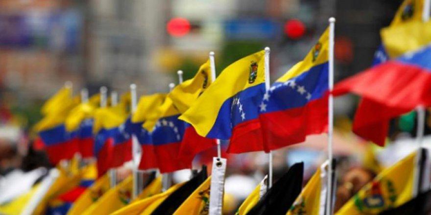 Venezuela'daki ekonomik krizin boyuları korkutucu