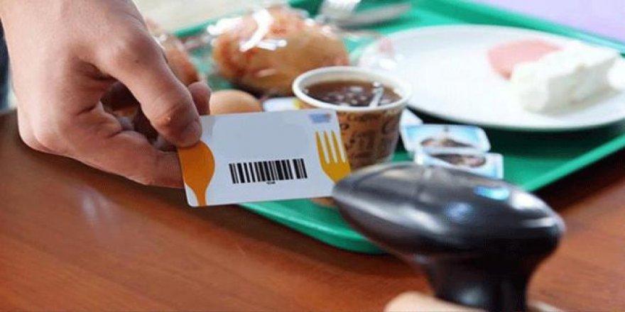 Yerli yemek kartlarının işlevleri artıyor