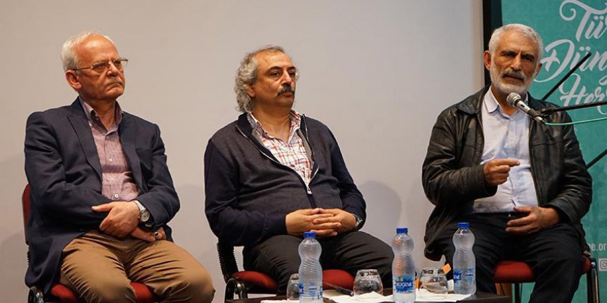 İstiklal Şairi Mehmet Akif Ersoy Prizren'de anıldı