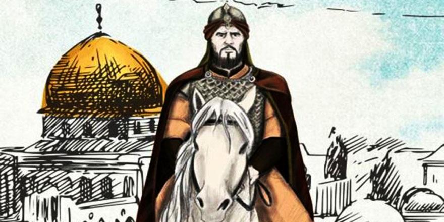 Kudüs fatihi Selahaddin Eyyubi'nin ölüm sebebi açıklandı