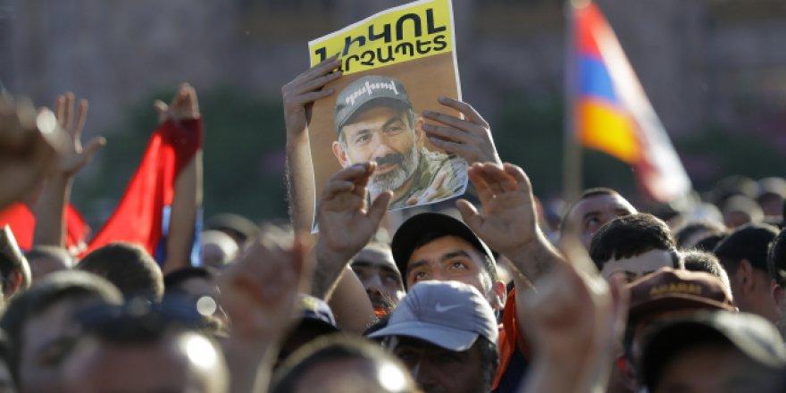 Ermenistan'ın yeni Başbakanı belli oldu