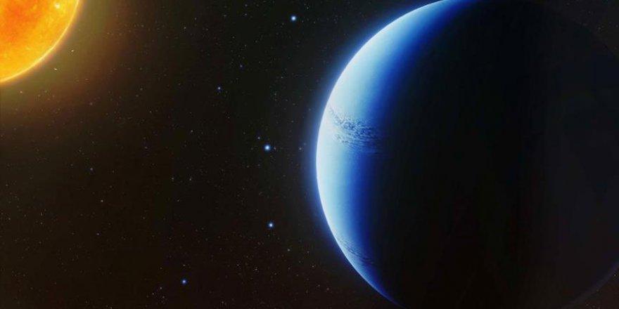 Yeni keşfedilen öte gezegenin atmosferi bulunmuyor
