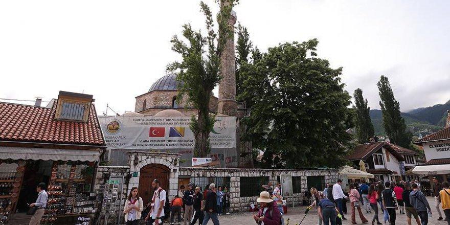 Bosna'daki Osmanlı yadigarlarına vakıflar sahip çıktı