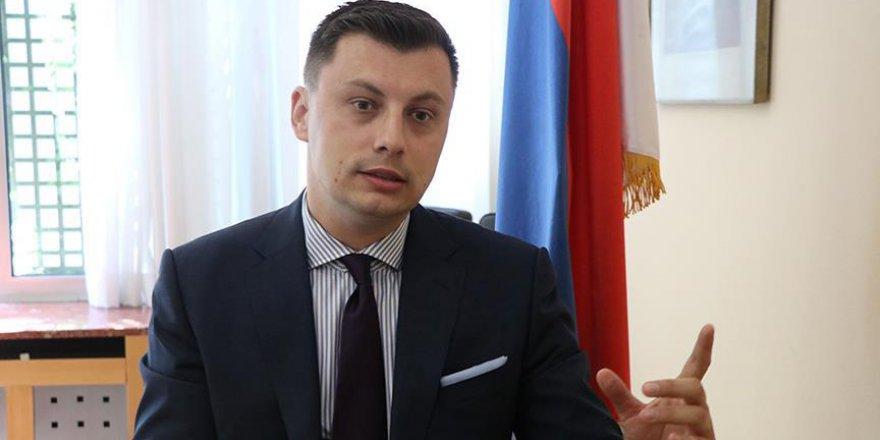 Sırbistan'da helal sektörü büyüyor