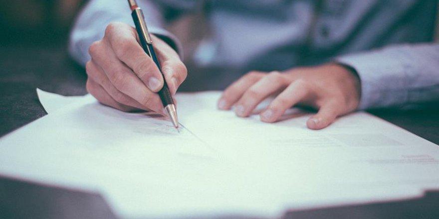 Dilekçe Komisyonuna en çok başvuru üç büyük ilden