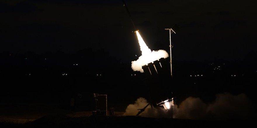 İsrail'den Golan Tepelerinde yeni savunma hamlesi
