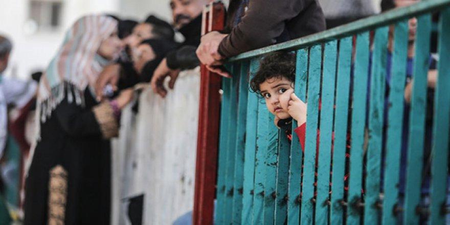 Gazze'de 2 milyon kişi yardım çığlığı atıyor