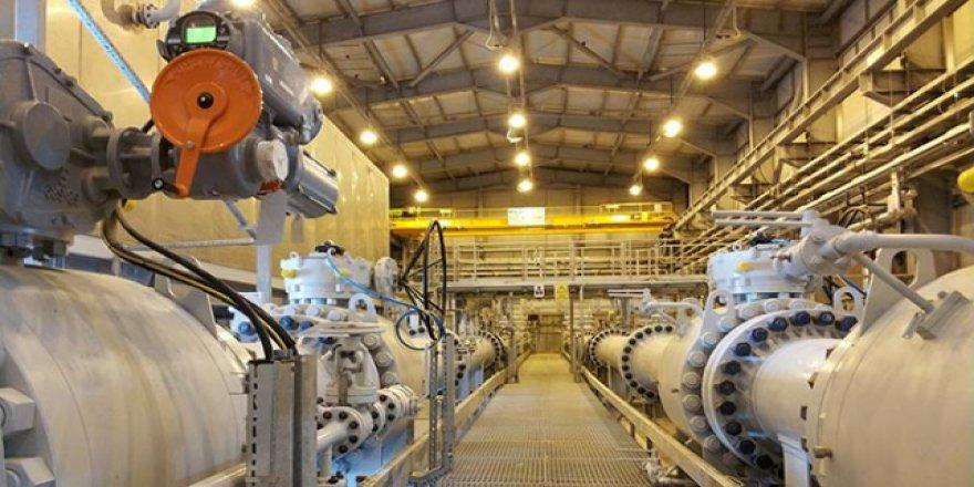 Sıvılaştırılmış doğalgaz artık Türkiye'de üretilecek