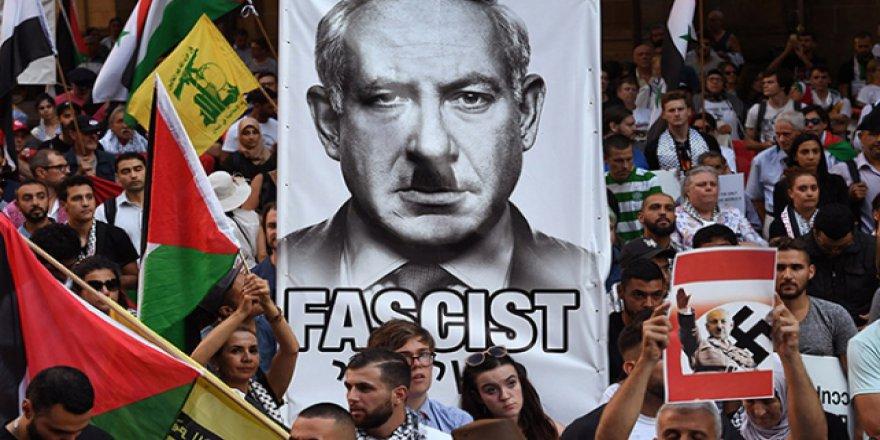 İsrail, hukuksuzluklarına bir yenisini daha ekledi